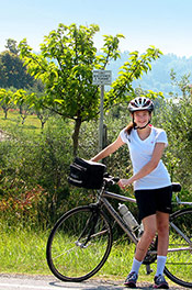 Tuscany Family Biking Tours